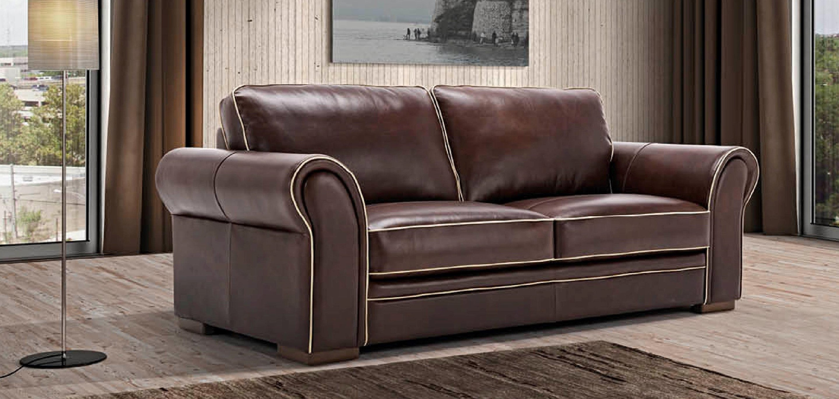 Luxury Leather Furniture in Wakefield – KC Sofas