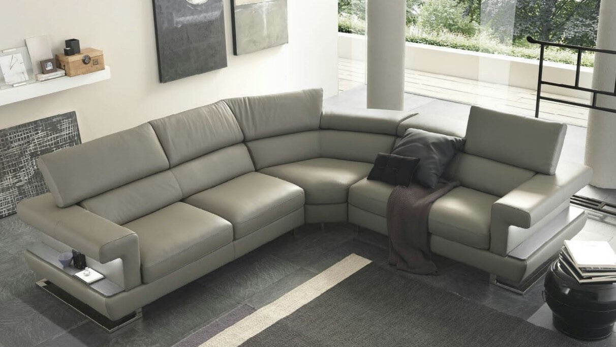 Italian Leather Sofas In Leeds