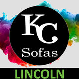 KC Sofas Lincoln