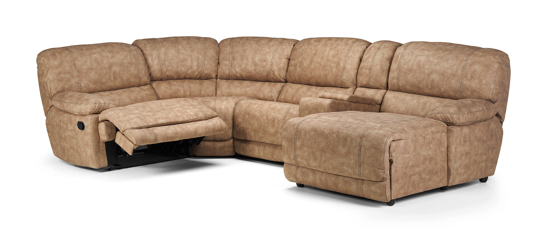 Recliner Sofas in Worksop