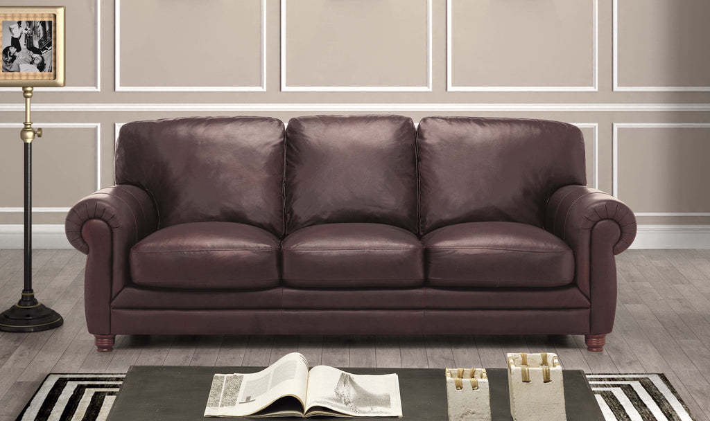 KC Sofas Leather Settees in Wakefield