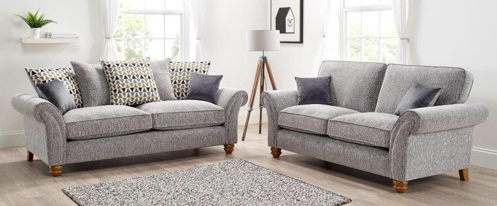 KC Sofas Discount Sofas in Wakefield