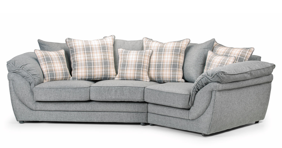 Fabric Sofas in Featherstone