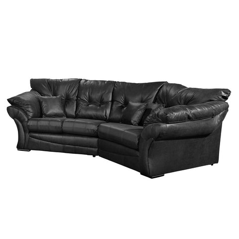 Florida Right Hand Cosy Cuddle Sofa Cuddle Sofas- KC Sofas