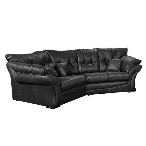 Florida Left Hand Cosy Cuddle Sofa Cuddle Sofas- KC Sofas