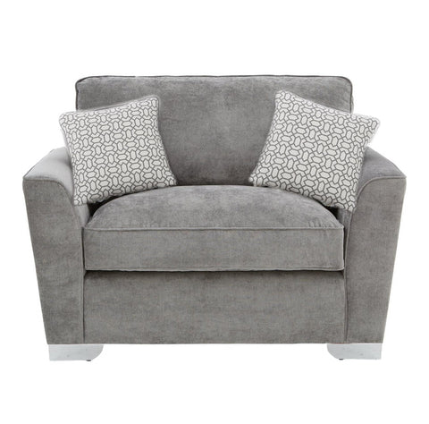 Fantasia 80cm/1DB Deluxe Sofa Bed