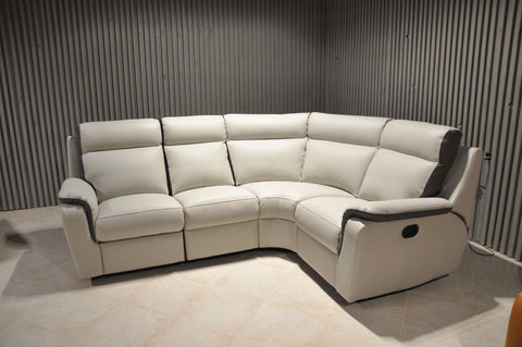 Device 2A1 Right Hand Corner Sofa Corner Sofas- KC Sofas