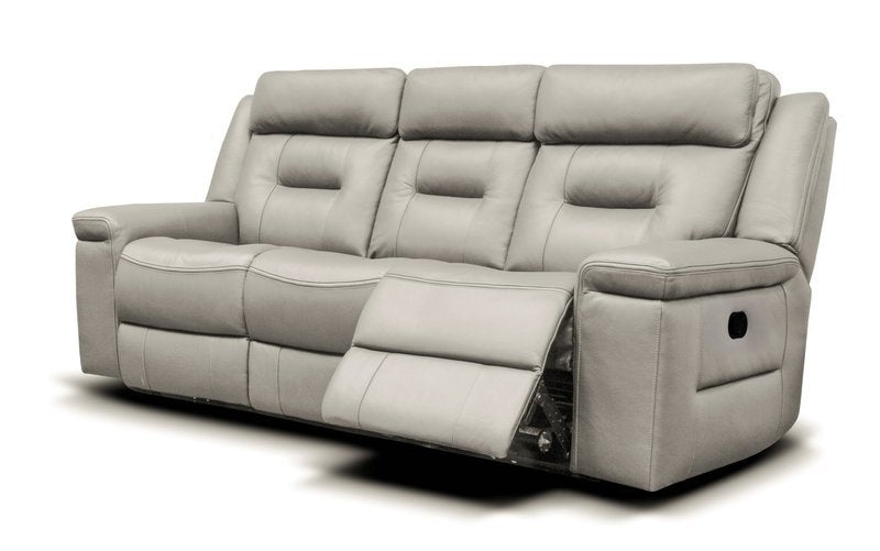 Osbourne 3 Seater Manual Reclining Sofa