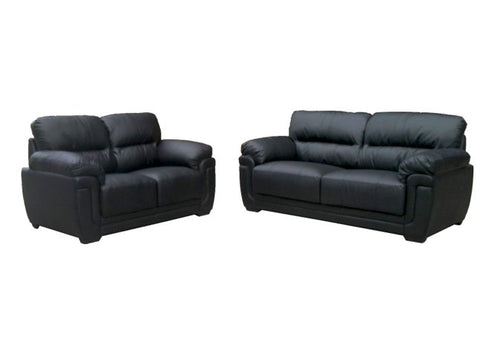 Grace 3 Seater & 2 Seater Sofa Set Sofa Sets- KC Sofas