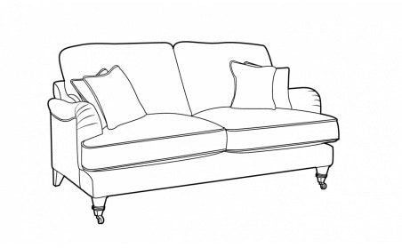 Coniston 2 Seater Sofa