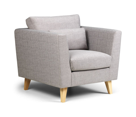 Aida Armchair Chairs- KC Sofas
