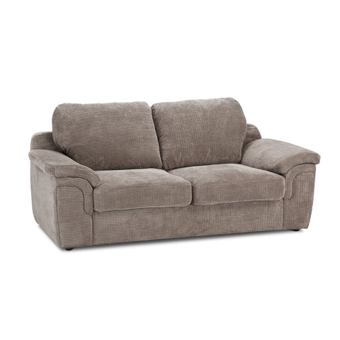 Anne 3 Seater Fabric Sofa 3 Seater Sofas- KC Sofas