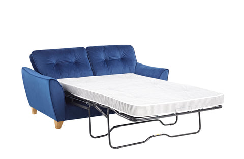Latino Formal Back Sofa Bed Sofa Beds- KC Sofas