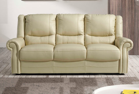 Berrydale 3 Seater (3 Cushion) Sofa 3 Seater Sofas- KC Sofas
