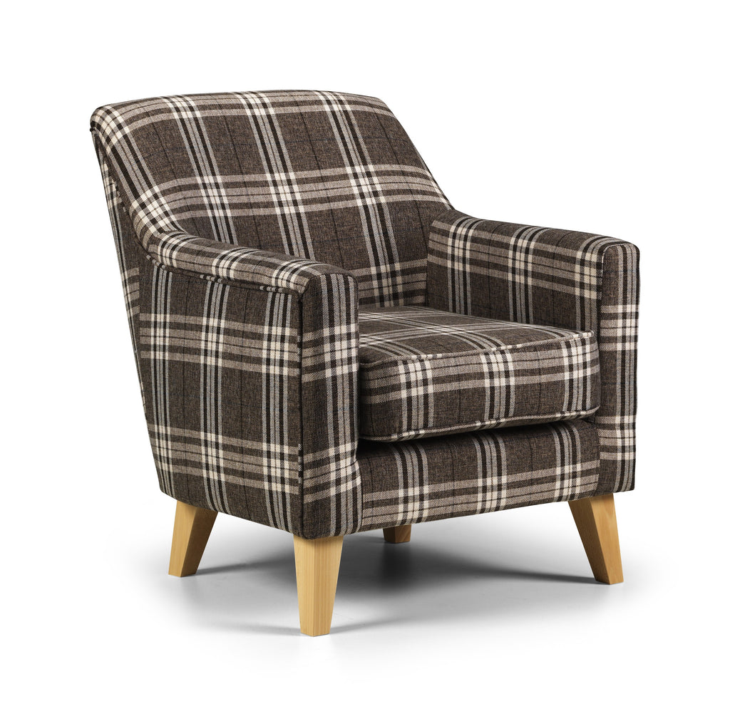 Bloomsbury Chair Chairs- KC Sofas