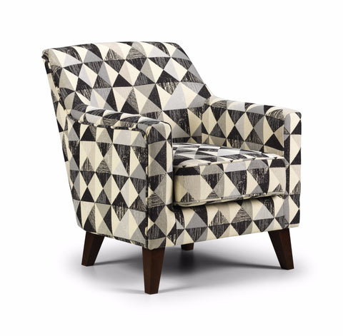 Serene Accent Chair