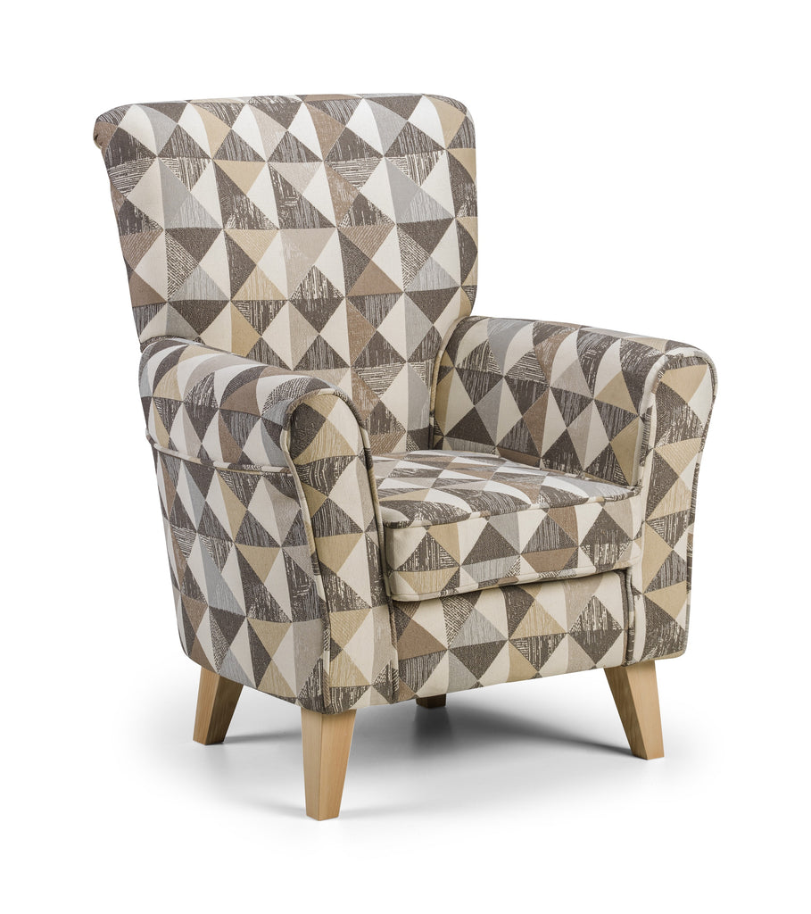 Bristol Chair Chairs- KC Sofas
