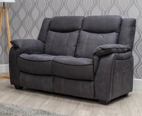 Brooklyn 2 Seater Static Sofa
