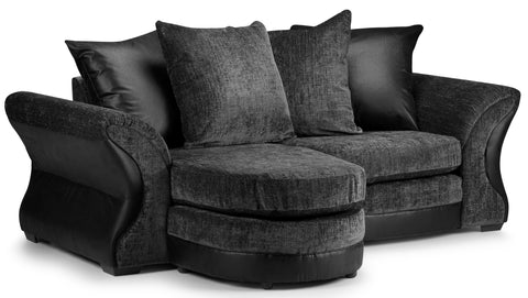 Kingston 3 Seater Cuddle Sofa