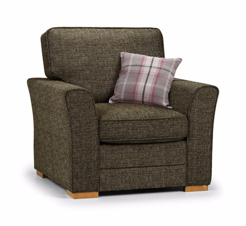 Chilli Armchair Kc Sofas