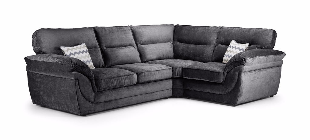Khloe Right Hand Corner Sofa Corner Sofas- KC Sofas