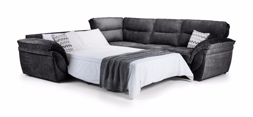 Superb Khloe Large Corner Sofa Bed Download Free Architecture Designs Embacsunscenecom