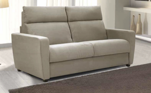 Dalila 3 Seater (2 Cushion) Luxury Sofa Bed Luxury Sofa Bed- KC Sofas