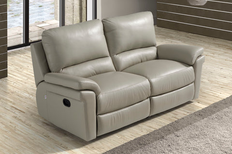 Douglas 3 Seater (2 Cushion) Sofa 3 Seater Sofas- KC Sofas