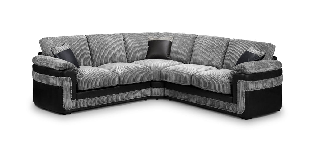 Dakota Large Corner Sofa