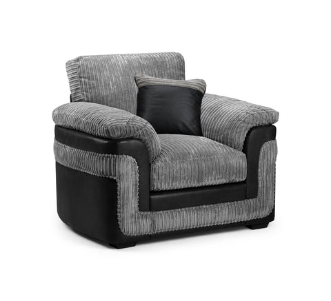Dakota Chair Chairs- KC Sofas