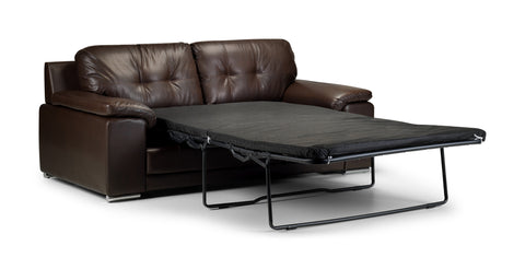 Dexter 3 Seater Sofa Bed Sofa Beds- KC Sofas