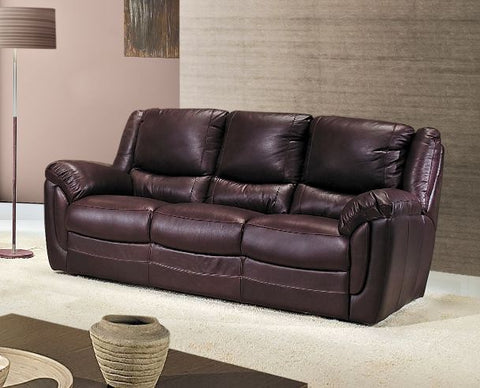 Fedra 3 Seater (3 Cushion) Sofa 3 Seater Sofas- KC Sofas