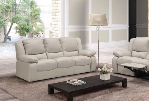 Virginia 3 Seater (2 Cushion) Sofa 3 Seater Sofas- KC Sofas