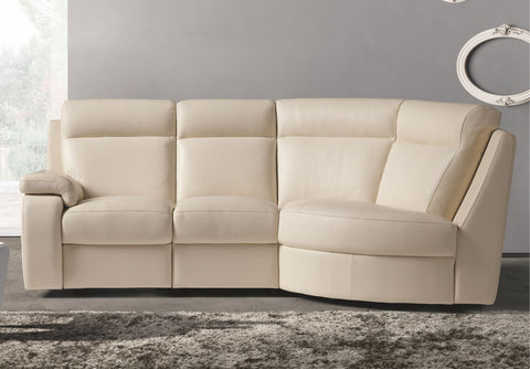 Harry 3 Seater Maxi Right Hand Chaise Sofa Chaise Sofas- KC Sofas