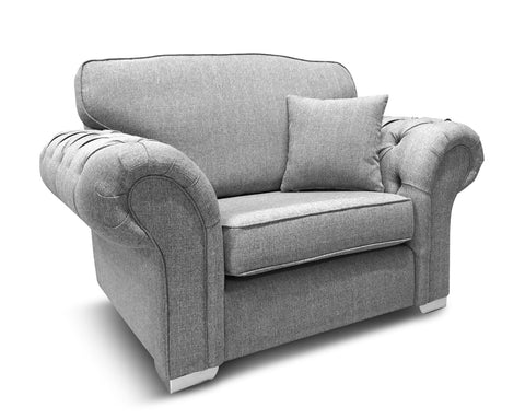Chelsea Love Chair Love Chair- KC Sofas