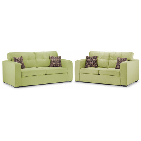 Cologne 3 Seater & 2 Seater Sofa Set Sofa Sets- KC Sofas