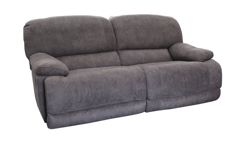 Gloucester Electric 3 Seater Reclining Sofa 3 Seater Sofas- KC Sofas