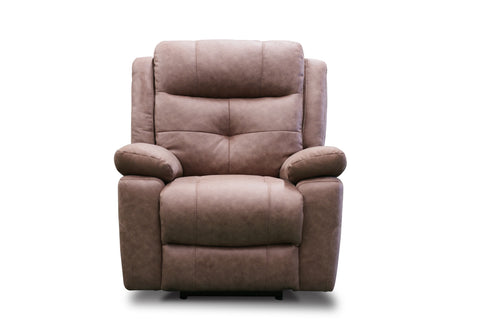 Monty Manual Reclining Chair