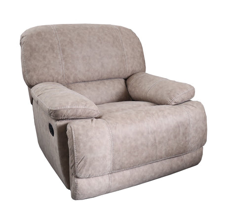 Gloucester Manual Reclining Chair Chairs- KC Sofas