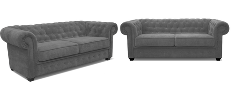 Imperial 3 Seater & 2 Seater Sofa Set Sofa Sets- KC Sofas