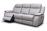 Infiniti 3 Seater Manual Reclining Sofa 3 Seater Sofas- KC Sofas