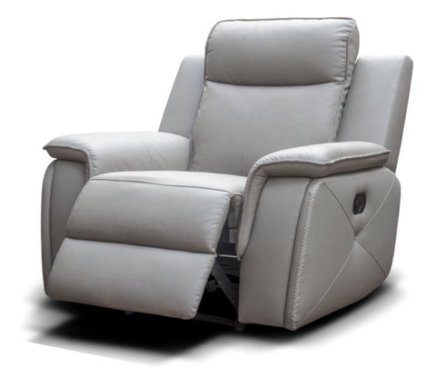Infiniti Manual Reclining Chair Chairs- KC Sofas