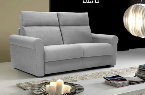 Lexi 3 Seater (2 Cushion) Luxury Sofa Bed