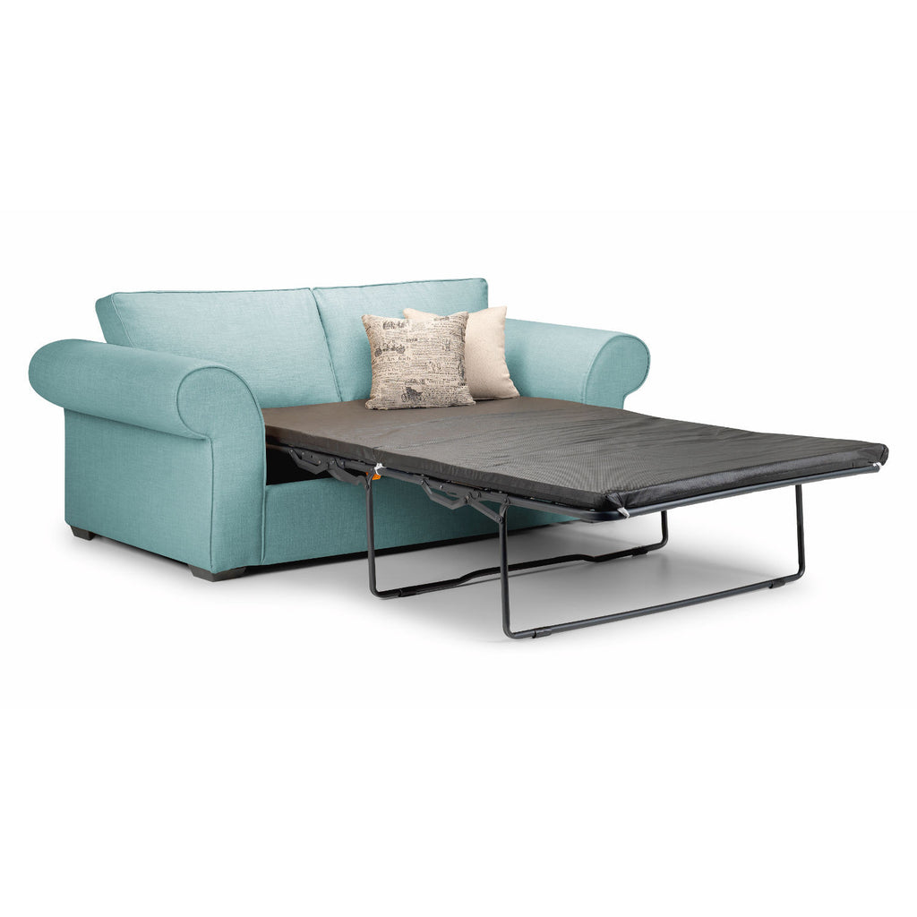 Lisbon 2 seater sofa bed kc sofas for Sofa bed 2 seater uk