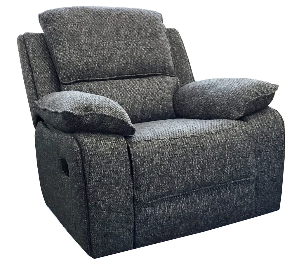 Maple Manual Reclining Chair Chairs- KC Sofas