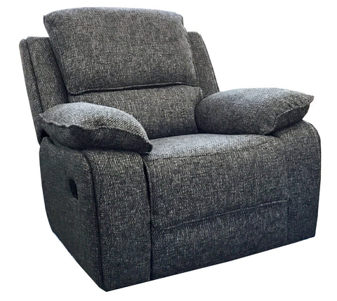 Maple Electric Reclining Chair Chairs- KC Sofas
