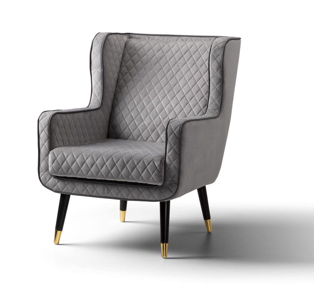 Monty Accent Chair