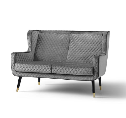 Monty 2 Seater Accent Sofa