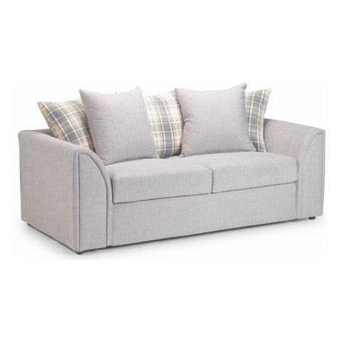 Burns 3 Seater Sofa 3 Seater Sofas- KC Sofas