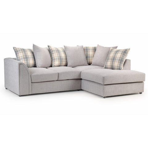 Burns Right Hand Corner Sofa Corner Sofas- KC Sofas